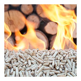 devis chauffage au bois Blanc-Mesnil