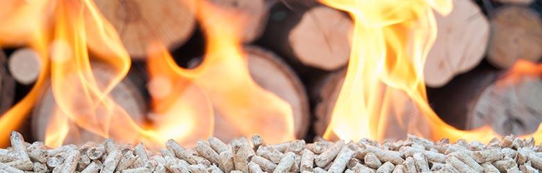 chauffage au bois Aucamville pas cher
